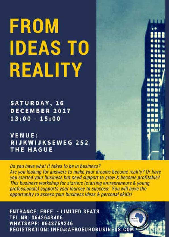 Business-workshop