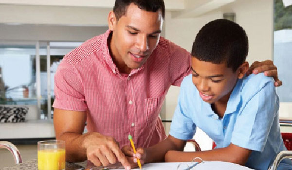Homework Support for Your Kids 2019