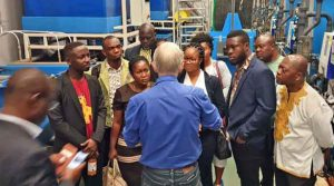 Business Trade Mission – June 26-28, 2019