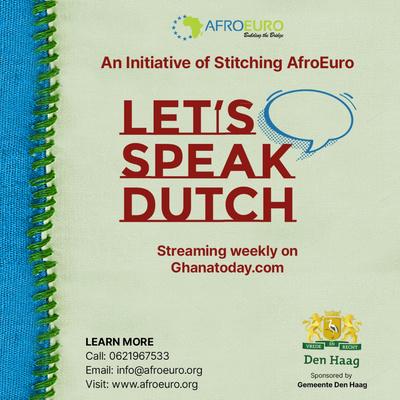 Let's Speak Dutch – Session 03