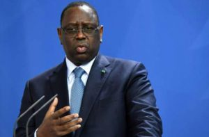 COVID-19: Senegal President goes into quarantine