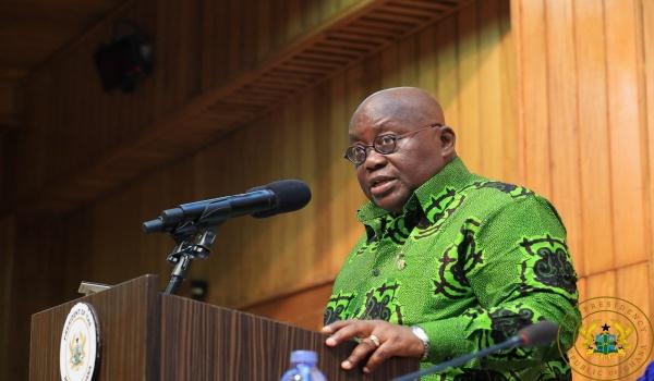 How Ghana paid tribute to George Floyd – AfroEuro News