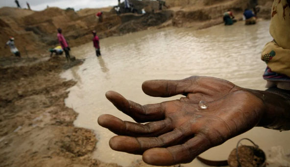 Why Africa Is Poor Despite Having The Most Diamonds