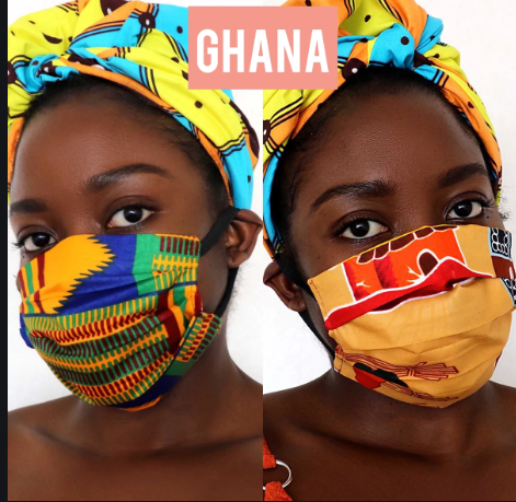 Situational Analysis of Covid-19 in Ghana