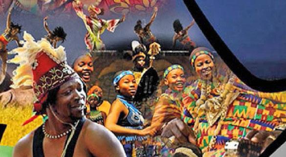 Samenvatting – Royal African Durbar Feest 2016